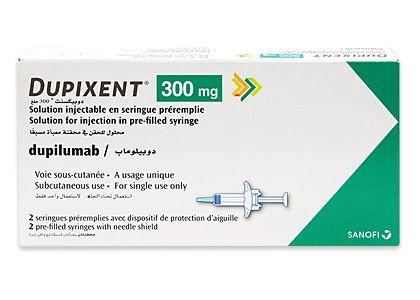 杜避炎,異位性皮膚炎,過敏,濕疹,Dupilumab,類固醇