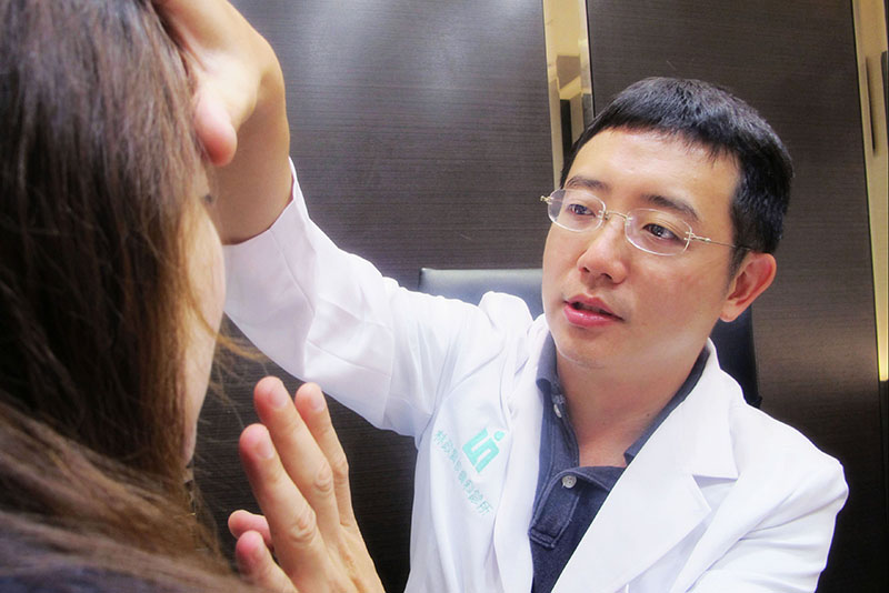 李彥勳醫師,高雄皮膚科推薦,高雄整形外科推薦
